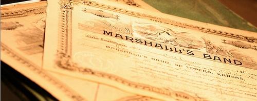 MarshallStock